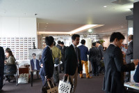 34_foyer ホワイエ