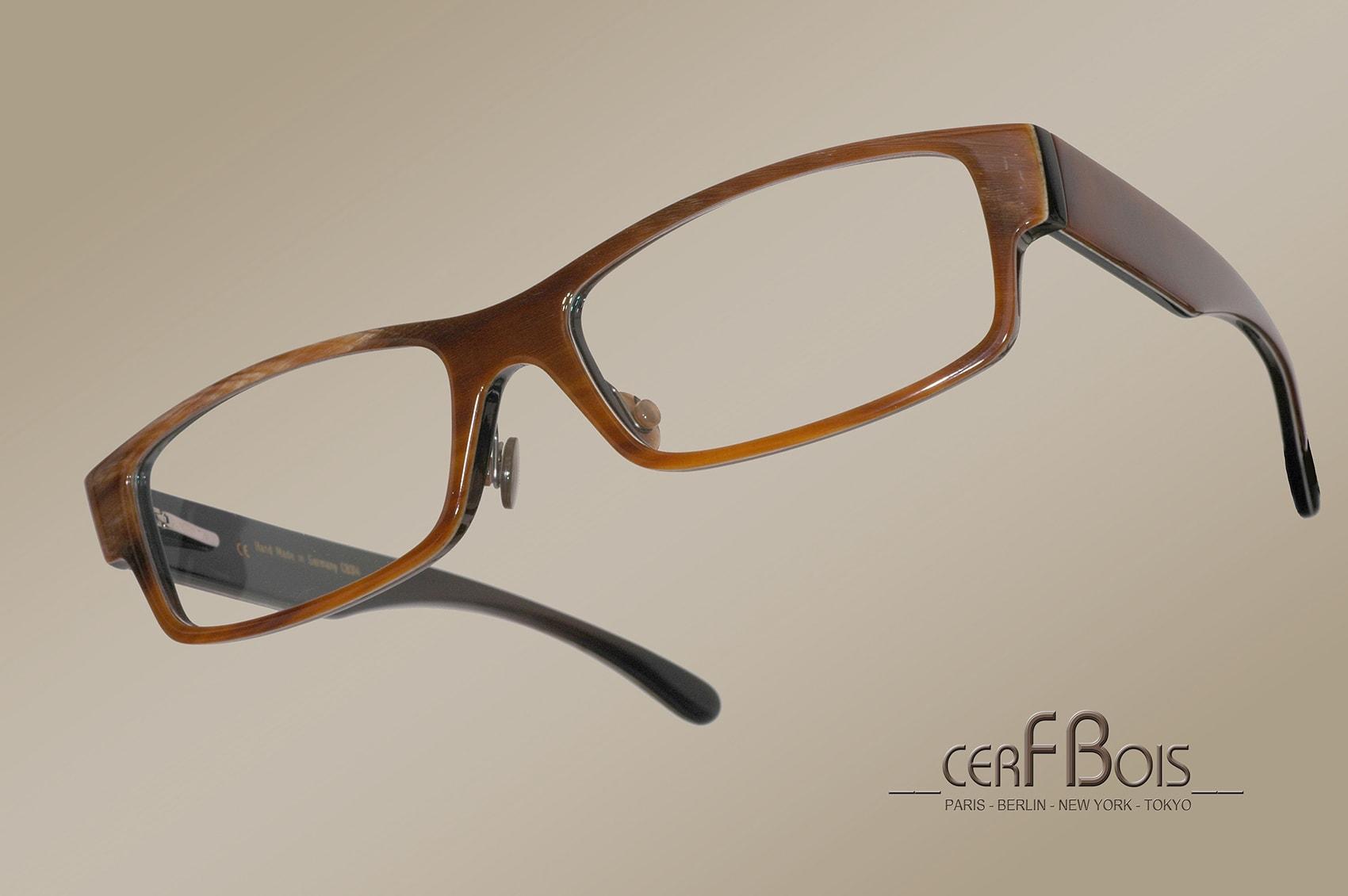 CERF BOIS No9