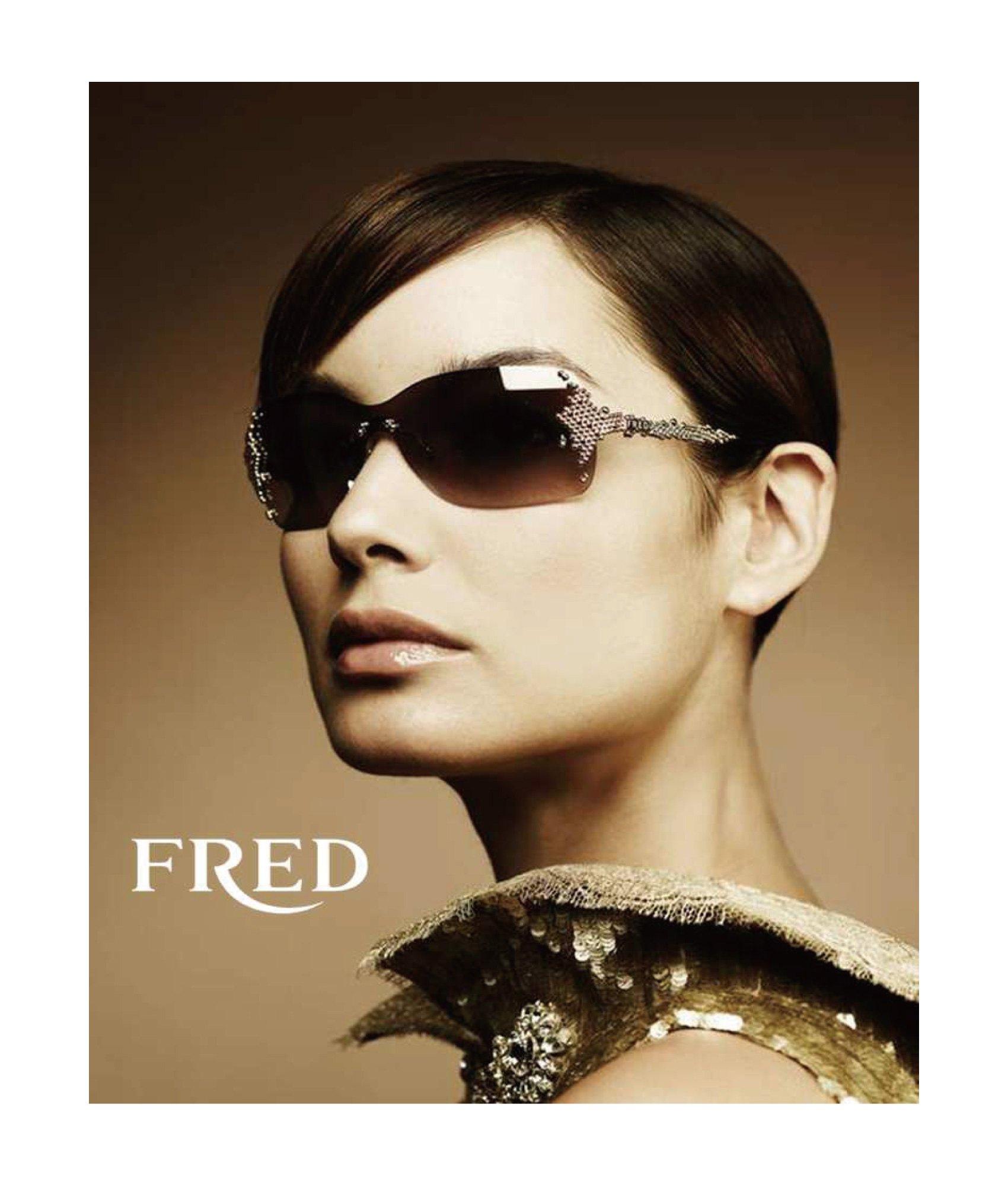 FRED :フレッド