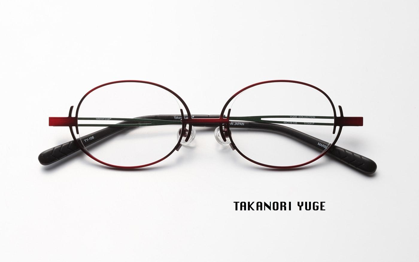 東京オプチカル/タカノリ ユゲ
